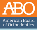 ABO Amarican Board of Orthodontics